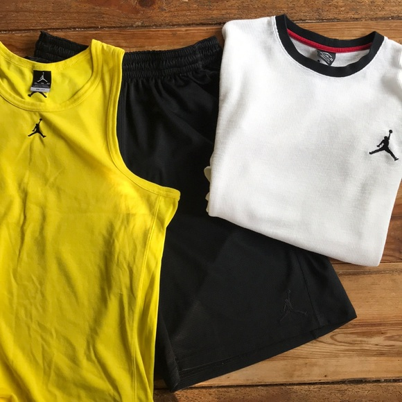 1bf92fc1c300 Jordan Other - Jordan Basketball Bundle  Shorts